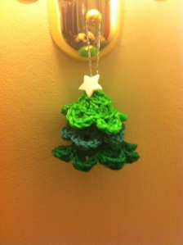 CrochetChristmasTree